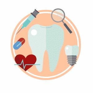 Gesunde Zähne mit Bruxima